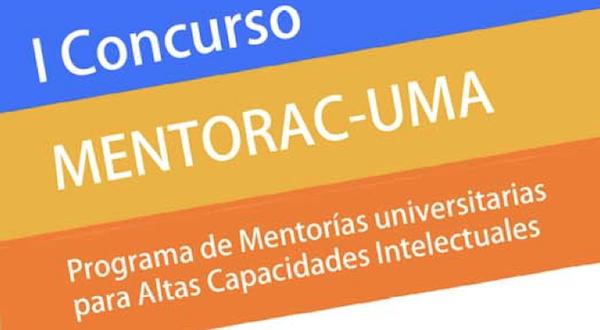Presentación I Concurso Mentorac-UMA