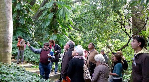 Abierta la inscripci n para la visita guiada al visita for Inscripcion jardin 2016 neuquen