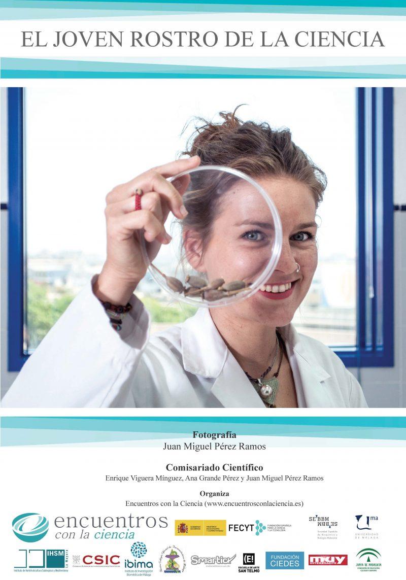 El joven rostro de la Ciencia, en la Noche de los investigadores